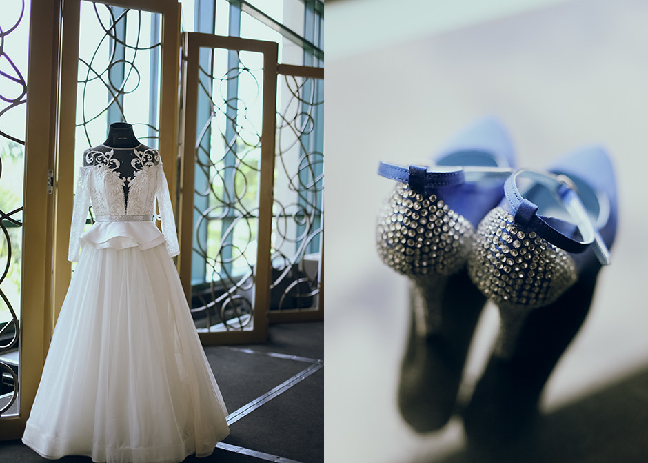 Radisson Blu Hotel Cebu, Cebu Wedding Photographer