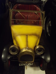 Cotswold Motoring Museum - Bourton-on-the-Water - Mill Gallery - BRUM
