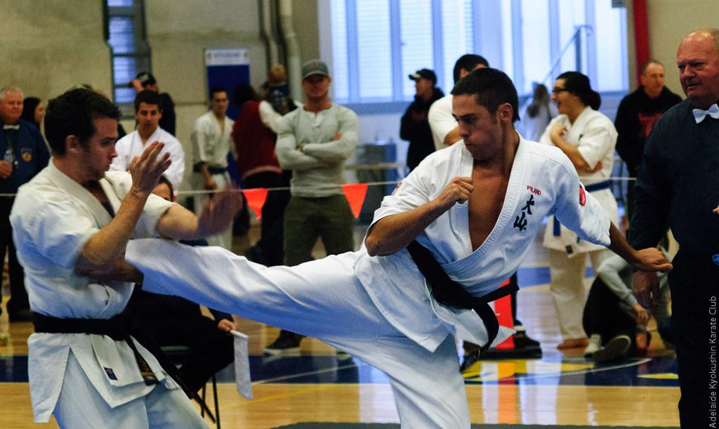 Australian Kyokushin Tournament 2014-112