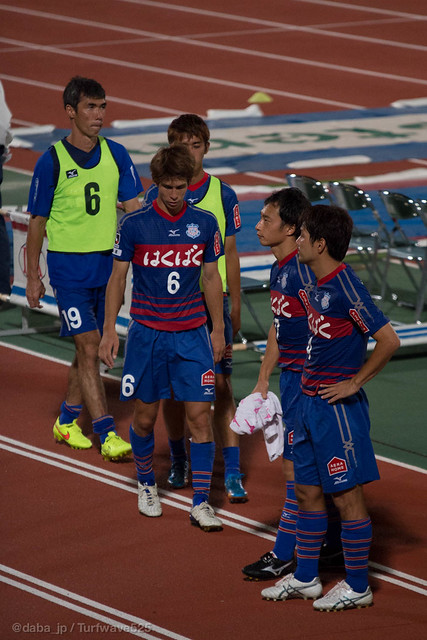 20140823 阿部翔平 / Shohei Abe