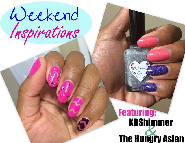 Weekend Inspirations