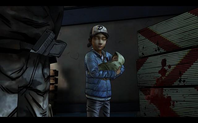 The Walking Dead Season 2 Episode 5