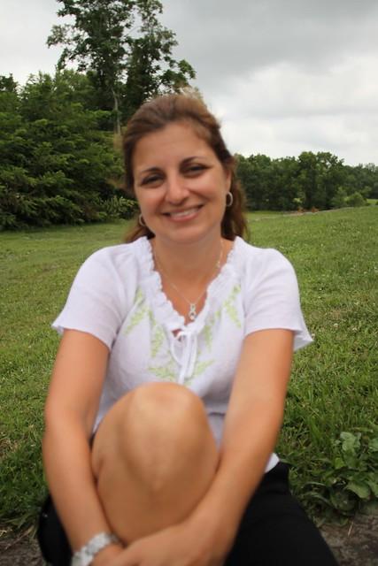 Cahn Fellows Gettysburg 2014