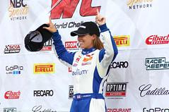 2014   Mid-Ohio Sports Car Challenge