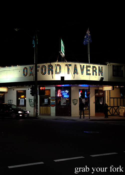 The Oxford Tavern, Petersham
