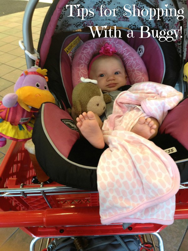 shopping buggy 1