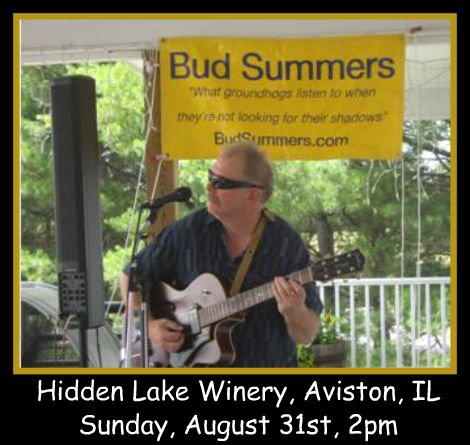 Bud Summers 8-31-14