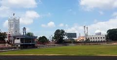 Chandrasekharan Nair Stadium