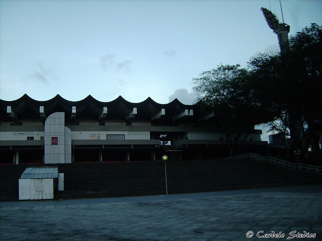 Old National Stadium 01