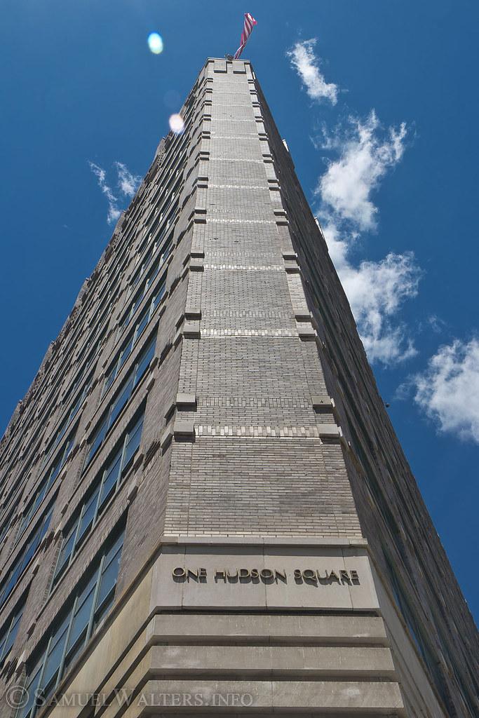 One Hudson Square