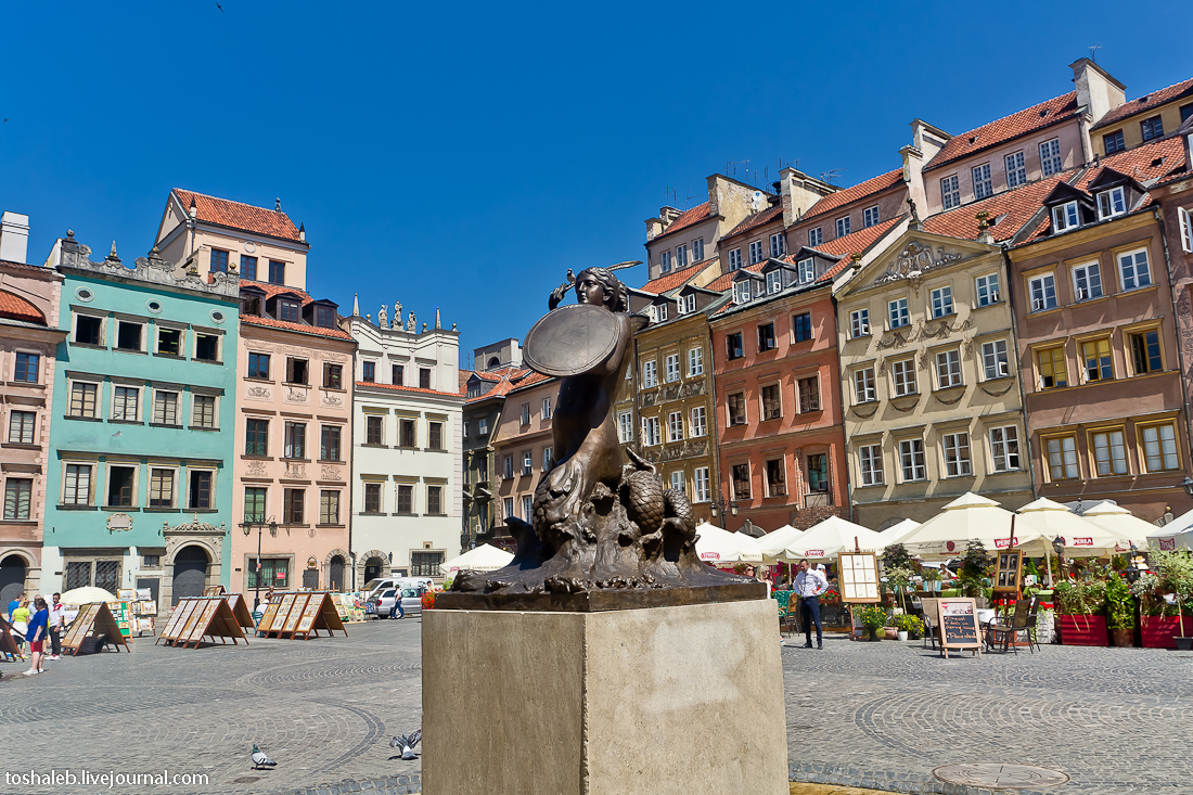 Варшава-87