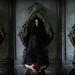'Gothic Triptych'