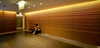 Golden rest station (金ぴか休憩所)
