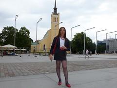Tallinn - Vabaduse väljak