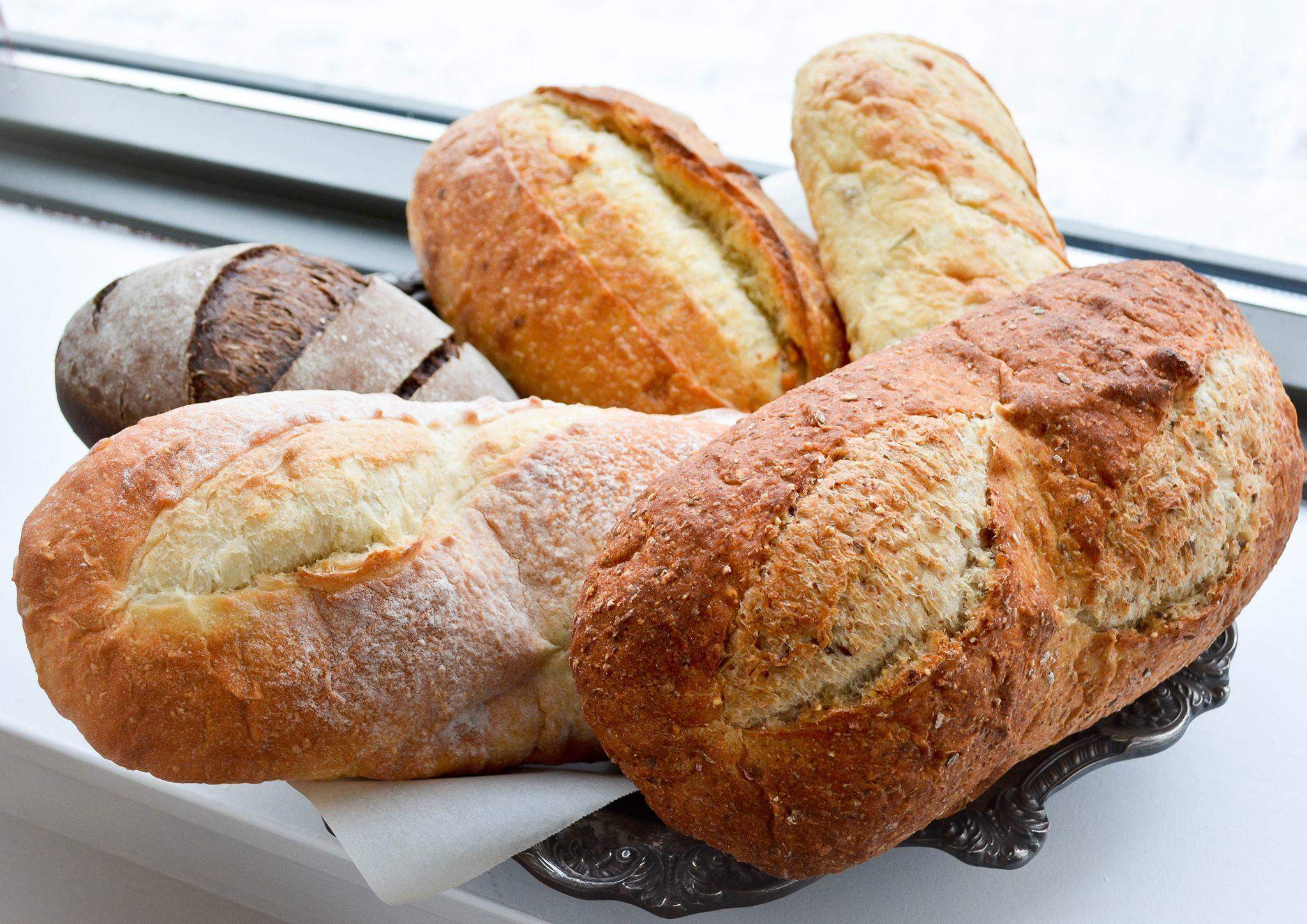 Multiple Breads