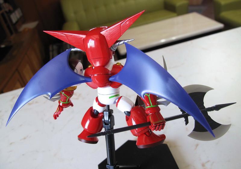 ShinGetter-07