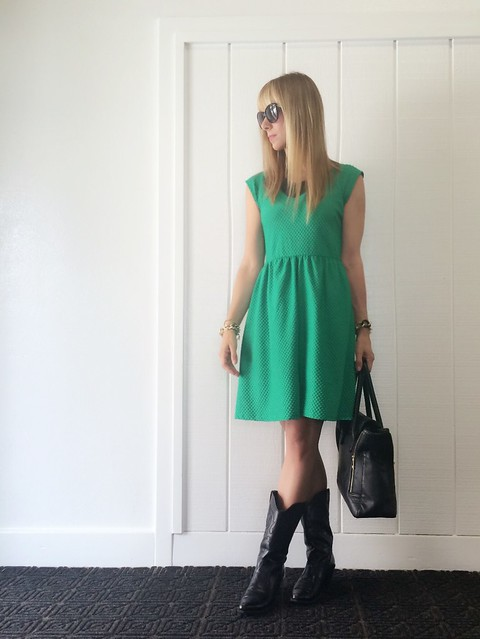 fashiongreendress3