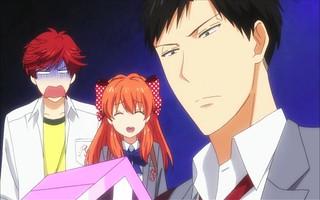 Gekkan Shoujo Nozaki-kun Episode 7 Image 18