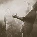 Bengali singer Mir performing live by Kunal Singh Photography