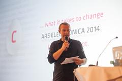 2014 - Future Innovators Summit