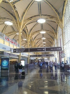 Washington National Airport (DCA)