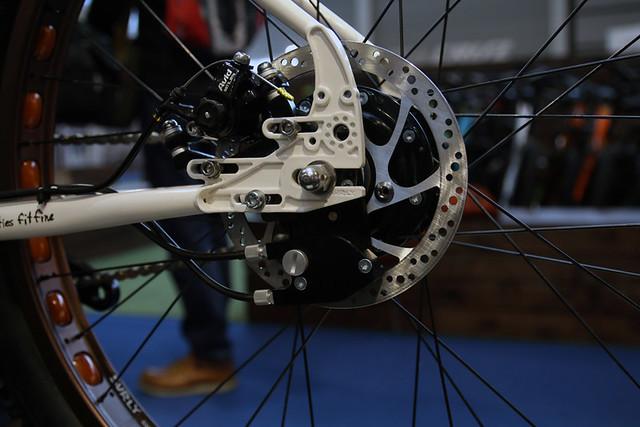 Surly World Troller Eurobike 2014