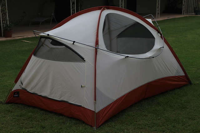 Best Three Season Tents Two Room