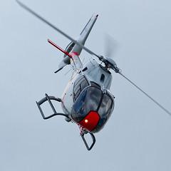 Eurocopter EC-120B Colibri - 10