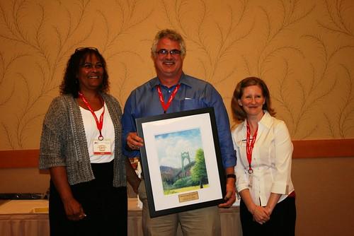 2014 Gold Pinnacle Award - Fulfillment Corporation of America