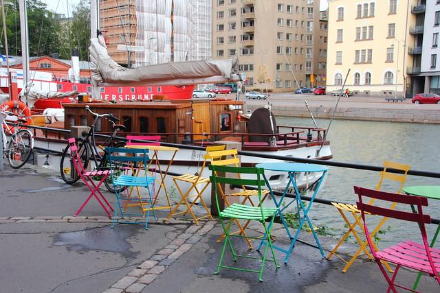 Johan & Nyström Cafe
