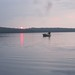Telos Sunset
