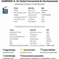 #PICHUCO en Competencia Oficial de #ACAMPADOC #Panama