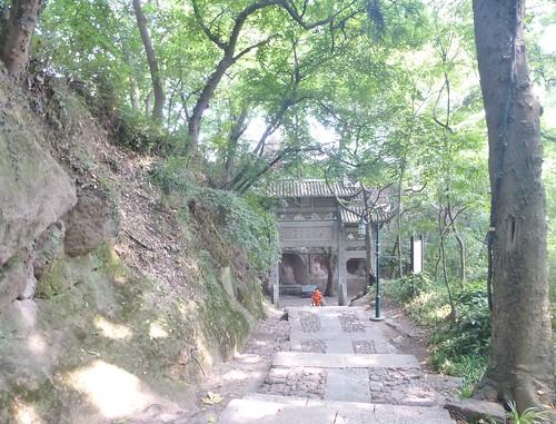 Zhejiang-Hangzhou-Montagnes-Nord (60)