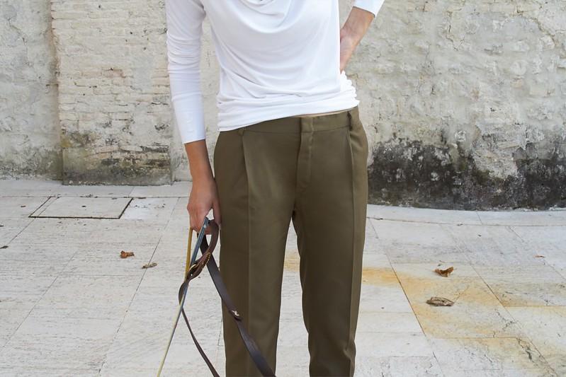 Pantalon Jacques