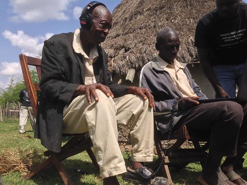 kenya journo ilam bomet chemirocha