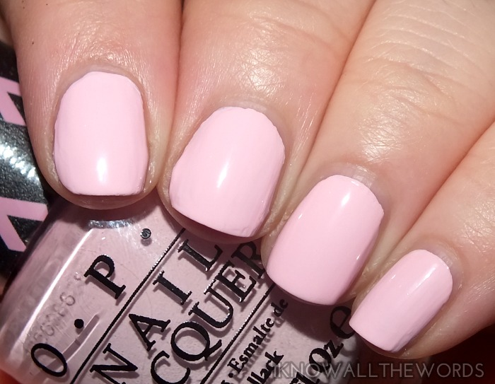 OPI PINK OF HEARTS 2014- Mod About You (2)