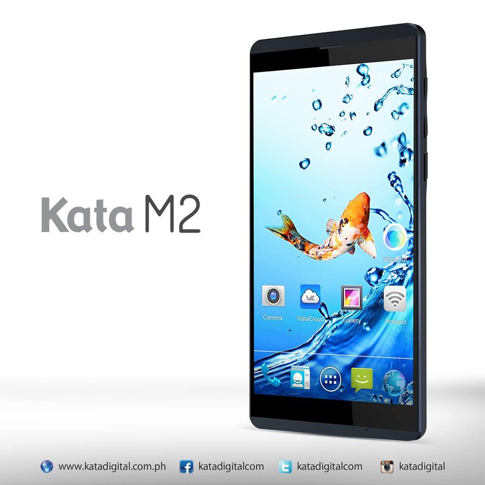 M2 - black