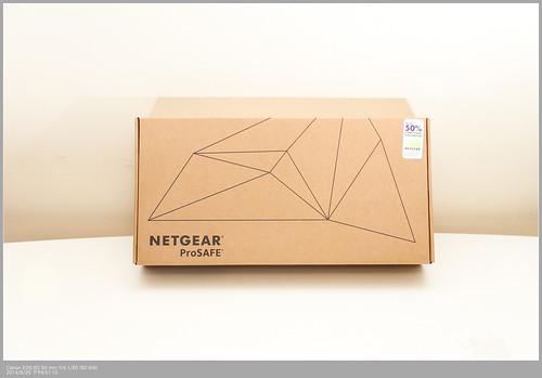 NETGEAR JGS516