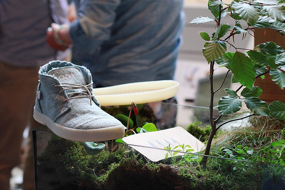 OAT Shoes