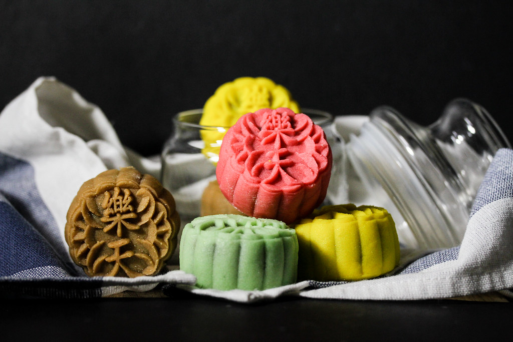 Mooncake Guide 2014: Paradise Group