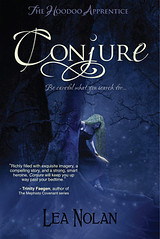 Conjure - Book Club gift
