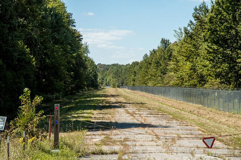 Big Oaks National Wildlife Refuge - September 7, 2014