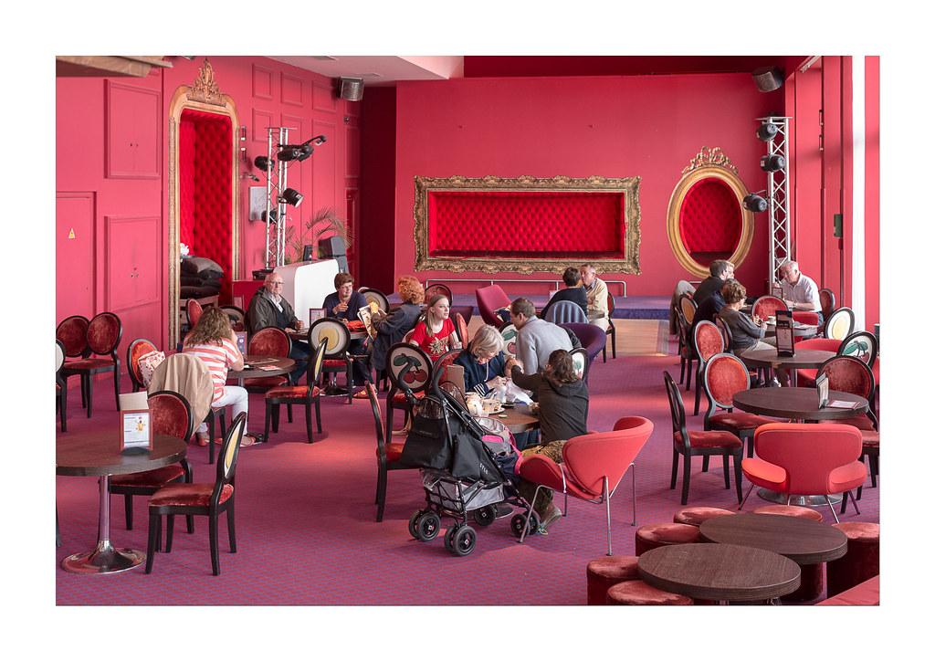 Le casino de Cabourg