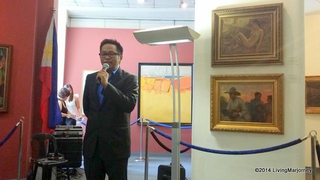 Samsung & Yuchengco Museum's Relative Realities