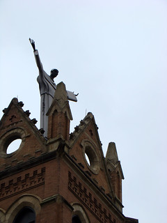 St. Benedict of the Moor, Hill District walkabout - Sept. 12th 2014