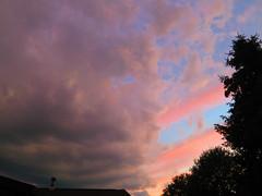 Murrysville sunset