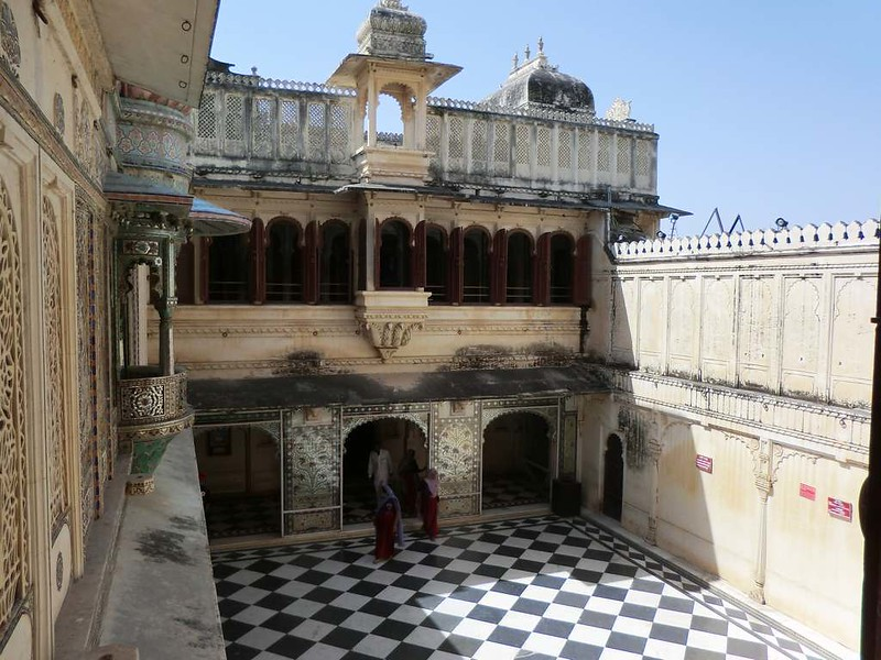 133 City Palace en Udaipur (33)