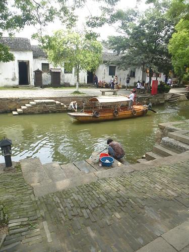 Jiangsu-Tongli-Canaux (8)