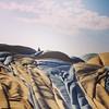 Seemingly acres of balloon fabric. #heyho2014 #Capadocia #latergram