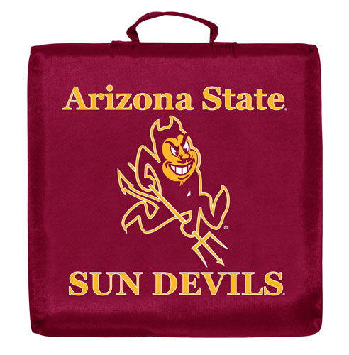 Arizona State Sun Devils Stadium Cushion